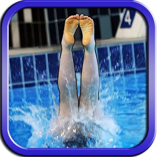 DiveChamp app icon图
