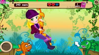 العاب تلبيس الاميرة و الحصان - العاب بنات جديدةلقطة شاشة5