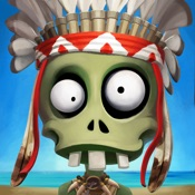 Zombie Castaways Coins and Bucks Hack – Android and iOS
