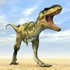 恐竜先史の動物 - パズルゲーム