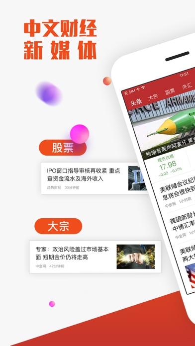 download 中金网-财经新闻行情资讯 apps 0