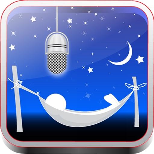 梦话录音器(专业版):Dream Talk Recorder Pro