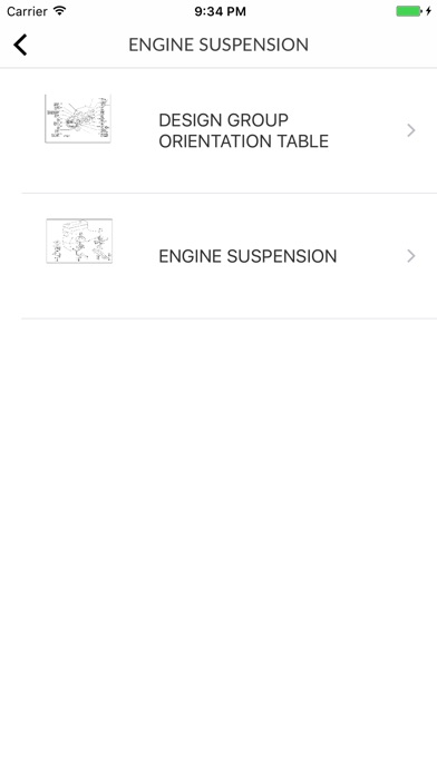 Mercedes-Benz Parts -... screenshot1