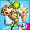 Monkey match adventure - the super ape story game free for iPhone/iPad