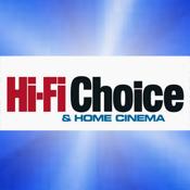 Hifi Choice app review