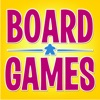 Table Top Board Games BIG 140 Sticker Pack Aplikacije za iPhone / iPad