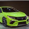 Civic Auto Fahren & Parken Simulator 3D