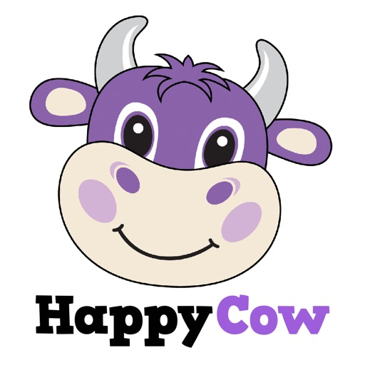 HappyCow Vegan / Vegetarian Restaurant Guide