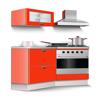 Creer sa cuisine pour IKEA 3D: Idée d'aménagement