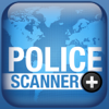 Police Scanner+ Icon