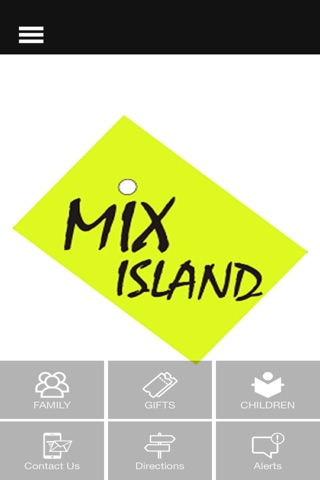 MIX ISLAND screenshot 1