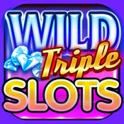 Wild Triple Slots - Classic Slot Machines Hack - Cheats for Android hack proof