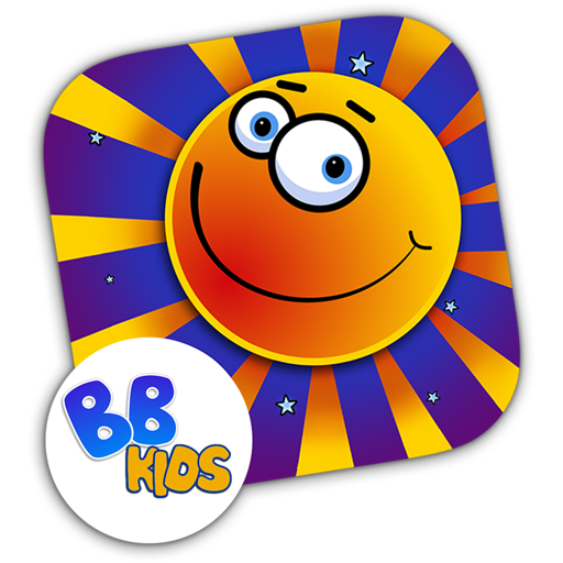 Solar Family: Kids EduGames - Solar System Planets