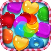 Jelly Blast New Exciting Match 3 Hack - Cheats for Android hack proof