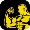 Fitness - Diário de Treino e Exercícios,Musculação