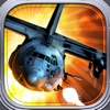 Zombie Gunship: Gun down those blood-sucking, brains-eating zombie-s dead