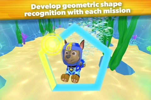 PAW Patrol: Air & Sea screenshot 3