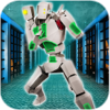real acero robot batalla Wiki