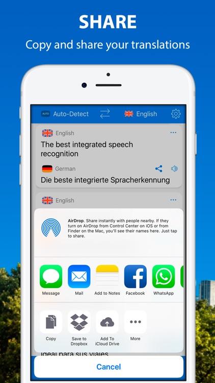 Translate Voice - Translator by INDOTALK, S L