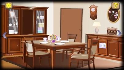 Screenshot von Room Escape: Escape niedlichen roten Raum3