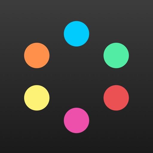 圈圈记忆:Circles Memory Game
