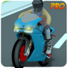 Mahmood Ahmed - Moto Highway Traffic Rider - Pro artwork