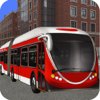 Shawal Tarik - Hill Metro Bus Simulator 3d artwork