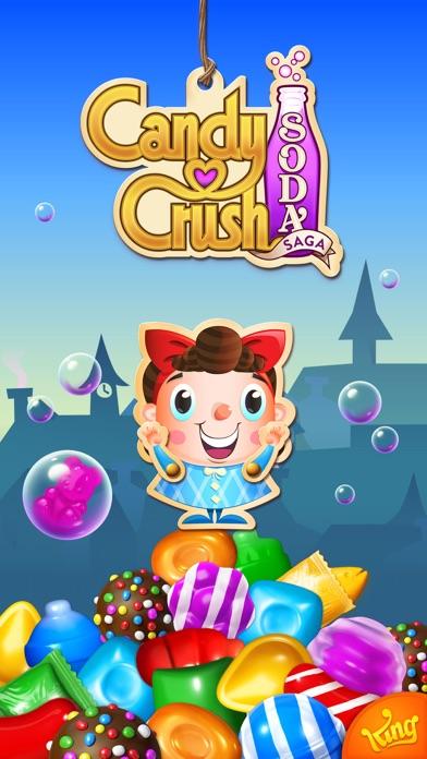 download Candy Crush Soda Saga apps 0