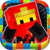 Sukanda Saeheng - 3D Block Ninja Running Pro artwork