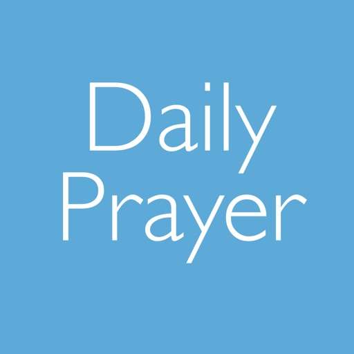 Daily Prayer: Official Common Worship from CofE