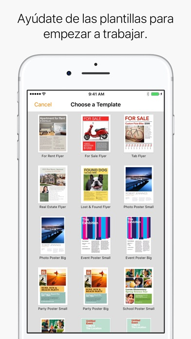 download Pages apps 4