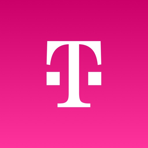 Telekom alkalmazás