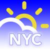NYCwx New York City Weather Forecast Radar Traffic
