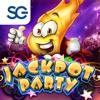 Jackpot Party HD Tragamonedas-Juegos de Casino 777