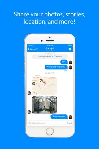 Friendsy-Meet College Students screenshot 3