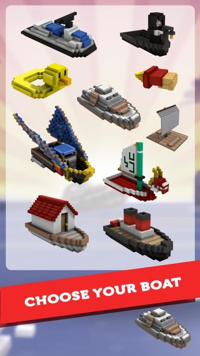 Smart Boats: Fun maths game for kids Screenshot 3
