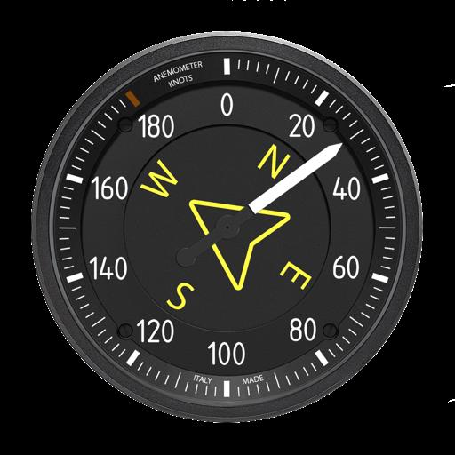Анемометр - скорость ветра