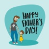 father's day photo frames App,frames & stickers frames