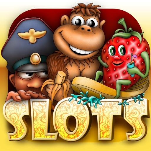 Russian Slots