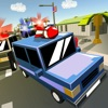 Blocky Cops Smash Full