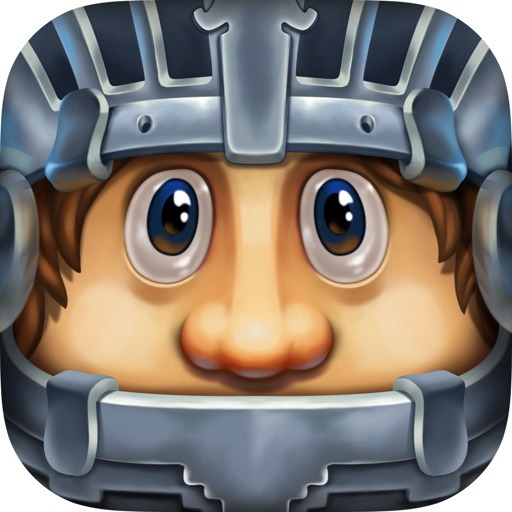 The Tribez & Castlez - Play with friends!