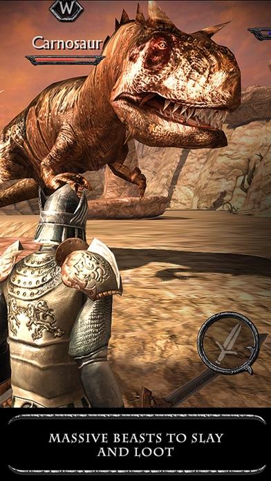 Screenshot #7 for Ravensword: Shadowlands