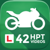 Motorcycle Theory Test and Hazard Perception