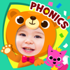 Pinkfong Super Phonics: Rhyming Words