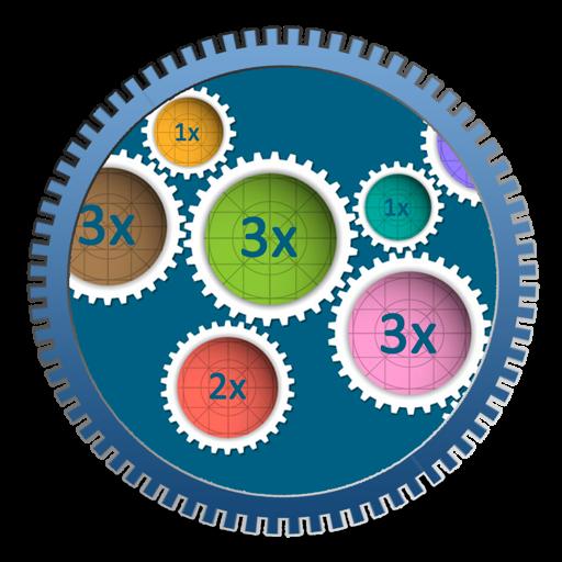 App Icon Gear - 高效的Xcode图标资源转换工具