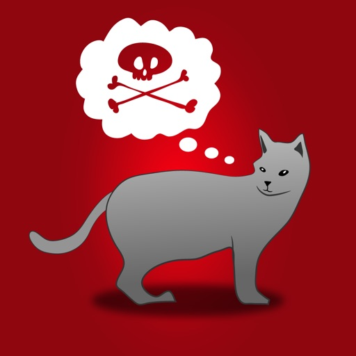 Is your cat plotting to kill you?