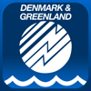 Navionics - Boating Denmark&Greenland artwork