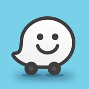 Android  Waze 4 35 1 0 CGE  Bouton triangle