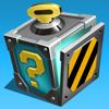 Mechanical Box Icon