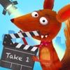 Fox & Sheep Movie Studio - create your own story